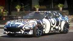 Mazda RX8 L-Tuned PJ4