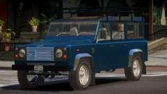 Land Rover Defender V1.1