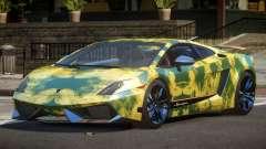 Lamborghini Gallardo GST PJ6