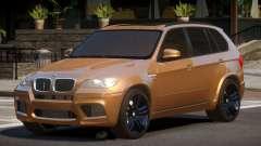 BMW X5M NR