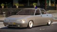 Lada 2110 Spec für GTA 4