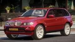 BMW X5 PSI