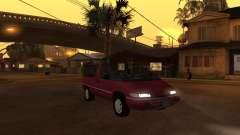 Chevrolet LUMINA 1991 MY