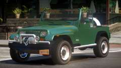 Jeep Wrangler TR