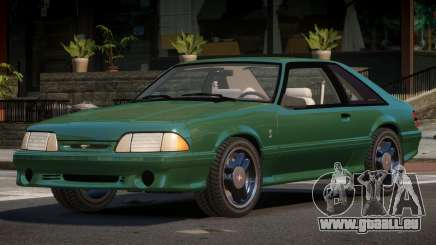 1994 Ford Mustang SVT pour GTA 4