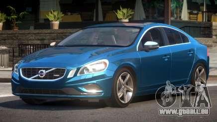 Volvo S60 SN pour GTA 4