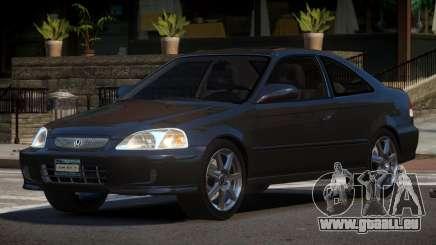 Honda Civic TR pour GTA 4