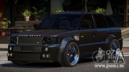 Range Rover Sport TI pour GTA 4