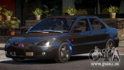 Mitsubishi Lancer V1.0 für GTA 4