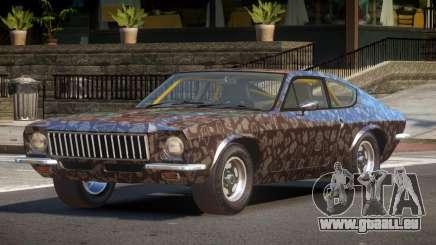 1978 Puma GTB PJ3 für GTA 4