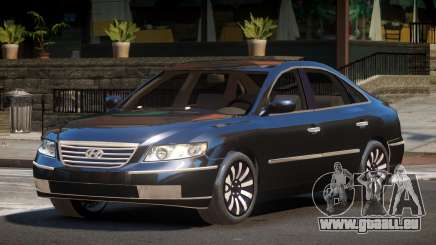 Hyundai Azera SN für GTA 4