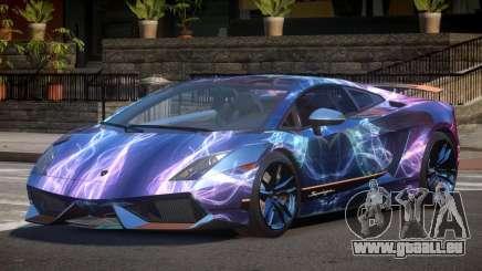 Lamborghini Gallardo GST PJ2 für GTA 4