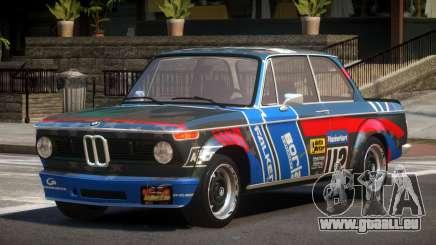 BMW 2002 R-Tuned PJ4 pour GTA 4