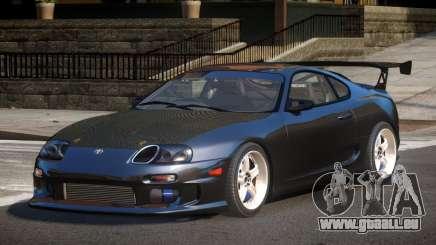 Toyota Supra L-Tuning pour GTA 4