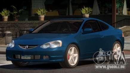 Acura RSX LT für GTA 4