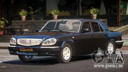 GAZ 31105 LS pour GTA 4