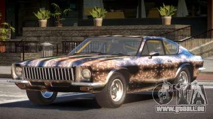 1978 Puma GTB PJ2 für GTA 4