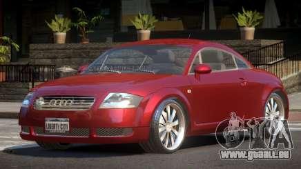 Audi TT L-Tuned pour GTA 4