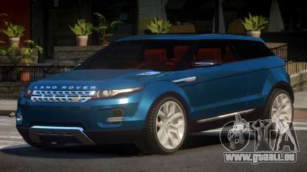 Land Rover LRX pour GTA 4