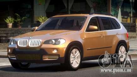 BMW X5 RT V1.1 für GTA 4