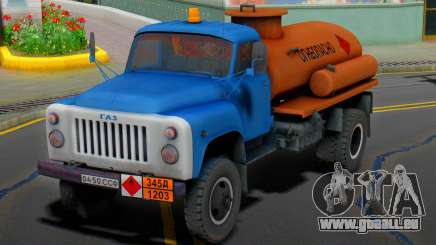 GAZ 53 Entzündlich für GTA San Andreas