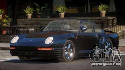 Porsche 959 L-Tuned pour GTA 4
