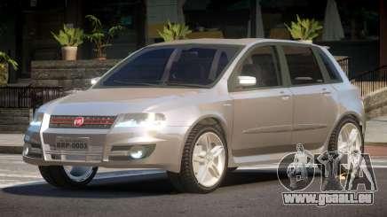 Fiat Stilo RS pour GTA 4