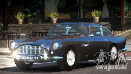 1963 Aston Martin DB5 für GTA 4