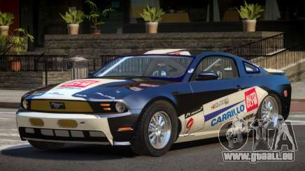 Ford Mustang R-Tuned PJ7 pour GTA 4