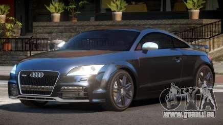 Audi TT RFSI V1.1 pour GTA 4
