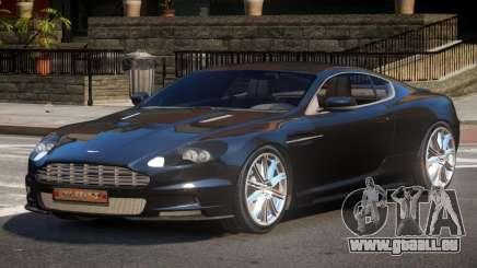 Aston Martin DBS V1.3 für GTA 4