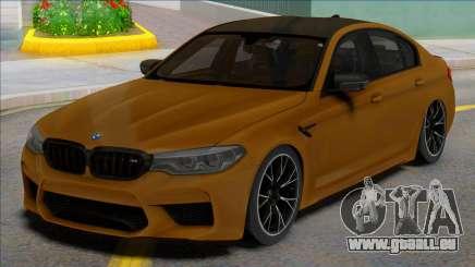 BMW M5 Competition für GTA San Andreas