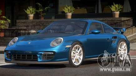 Posrche 911 GT2 BS pour GTA 4