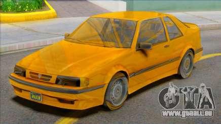 GTA V-style Imponte Bravura pour GTA San Andreas