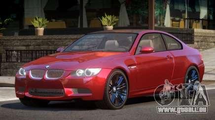 BMW M3 E92 SC für GTA 4