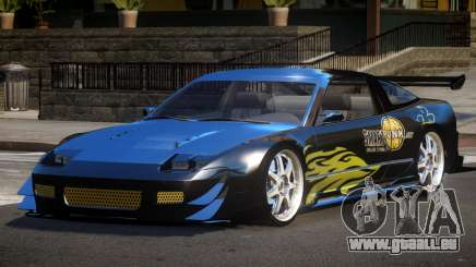 Nissan 240SX R-Tuned PJ5 für GTA 4