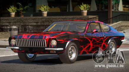 1978 Puma GTB PJ1 für GTA 4