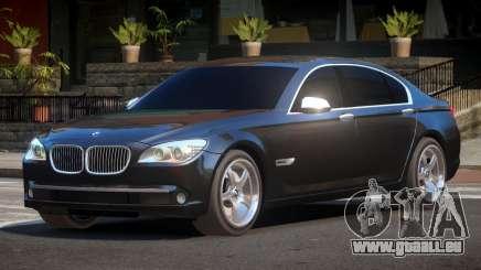 BMW 750Li GS pour GTA 4