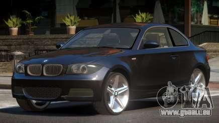BMW 135I E82 ST pour GTA 4