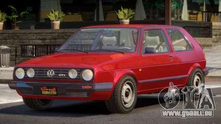 Volkswagen Golf GTI V1.5 für GTA 4