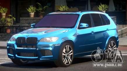 BMW X5M NR V1.0 pour GTA 4