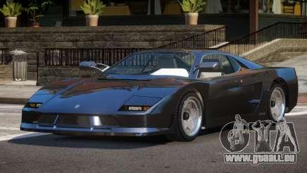 Grotti Turismo Classic pour GTA 4