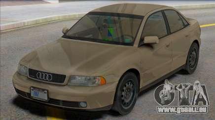 Audi A4 B5 1999 (US-Spec) pour GTA San Andreas