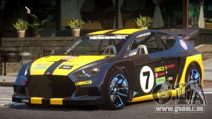Vapid Flash GT PJ7 für GTA 4