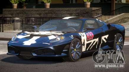 Ferrari F430 BS PJ7 für GTA 4
