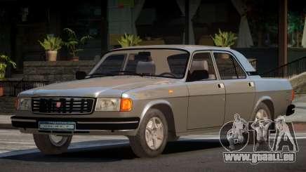 GAZ 31029 ST pour GTA 4