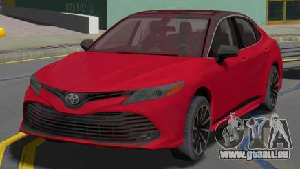 Toyota Camry S-Edition 2020 pour GTA San Andreas