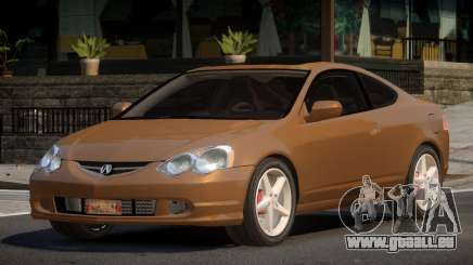 Acura RSX i-VTEC für GTA 4