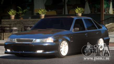 Daewoo Nexia LT pour GTA 4