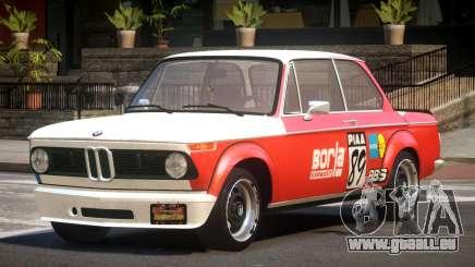 BMW 2002 R-Tuned PJ3 pour GTA 4